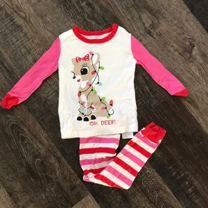 Other - 18 mos Christmas Pjs